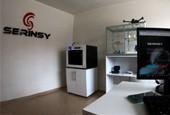 SERINSY Impresión 3D | Sucursal MEDELLÍN